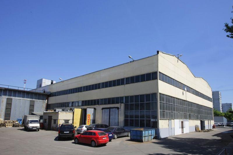 бизнес-центр Технопарк Визбас