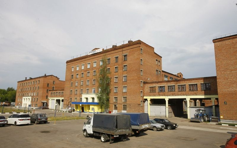 бизнес-центр Иткол-Ногинск