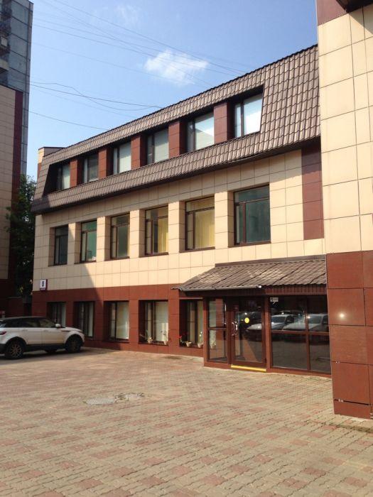бизнес-центр ABC