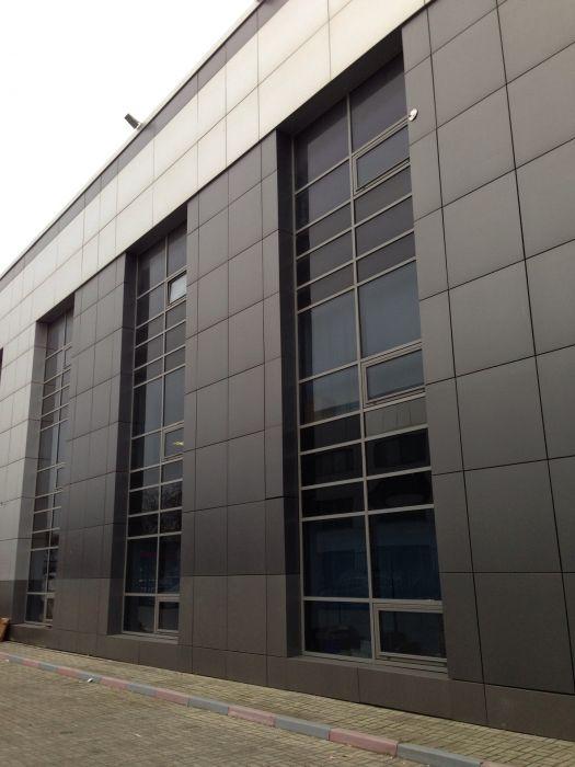 бизнес-центр Gefest (БЦ Гефест)