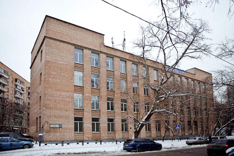 бизнес-центр Мишина 14