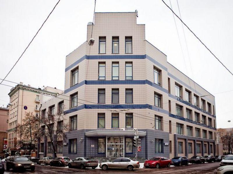 бизнес-центр 3-я Тверская-Ямская 39-5