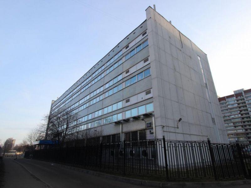 бизнес-центр Широкая 12
