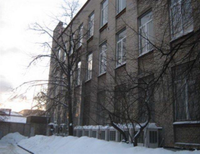 бизнес-центр Бабаевская 4