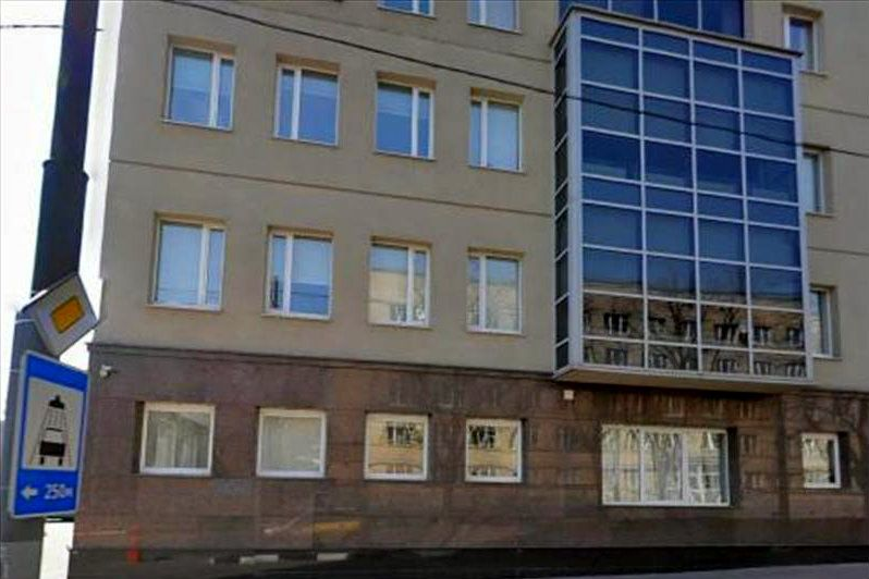 бизнес-центр Бабаевская 4с1