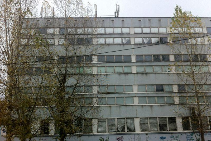 бизнес-центр Бирюлевская 9