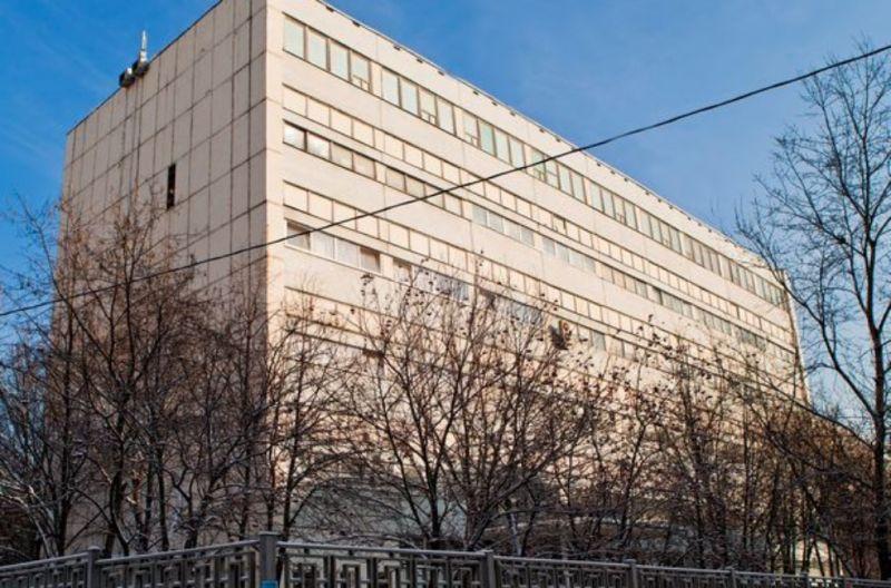 бизнес-центр Декабристов 27