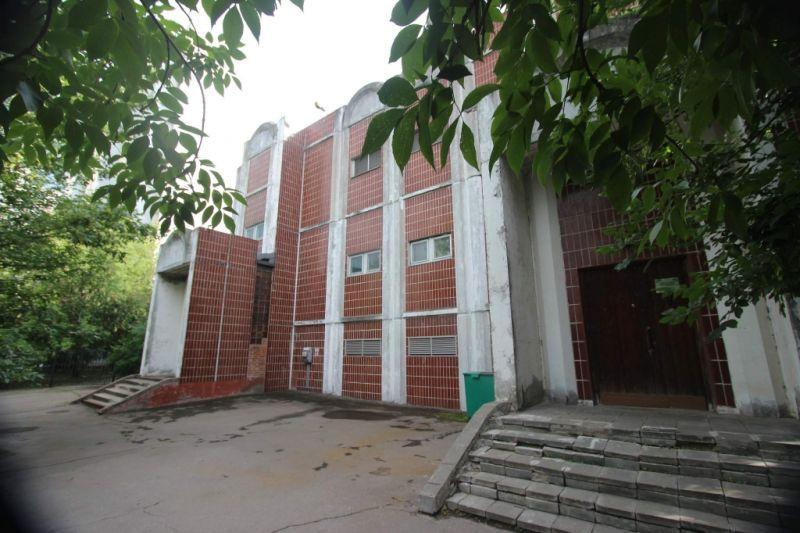 бизнес-центр Каширское 57