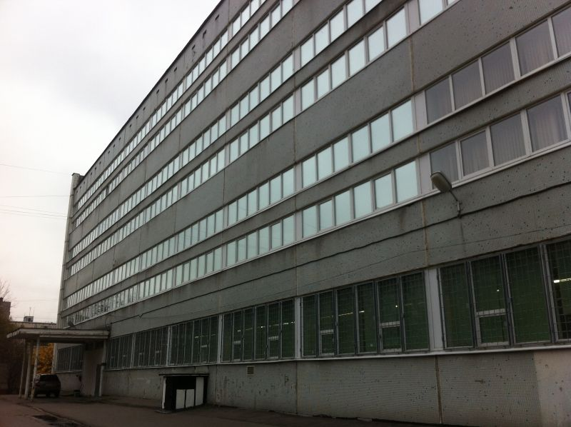 бизнес-центр Медынская 14