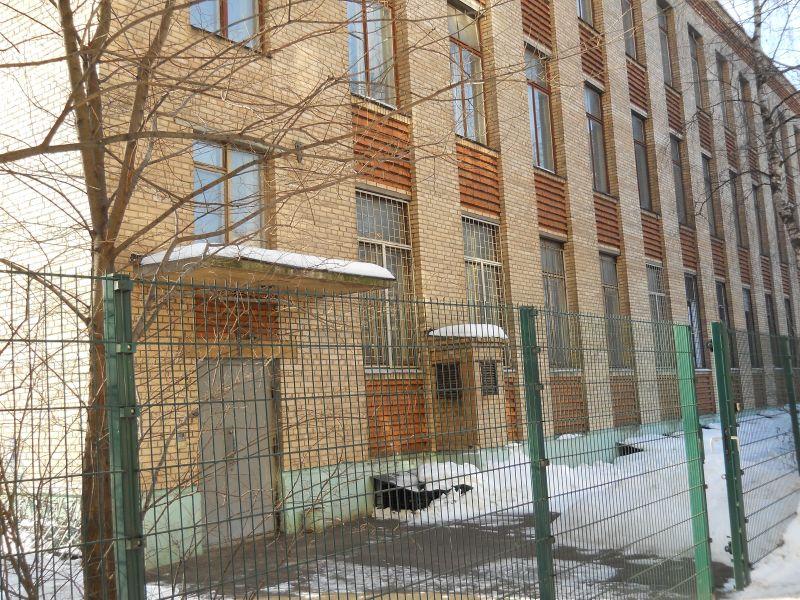 бизнес-центр Михалковская 11