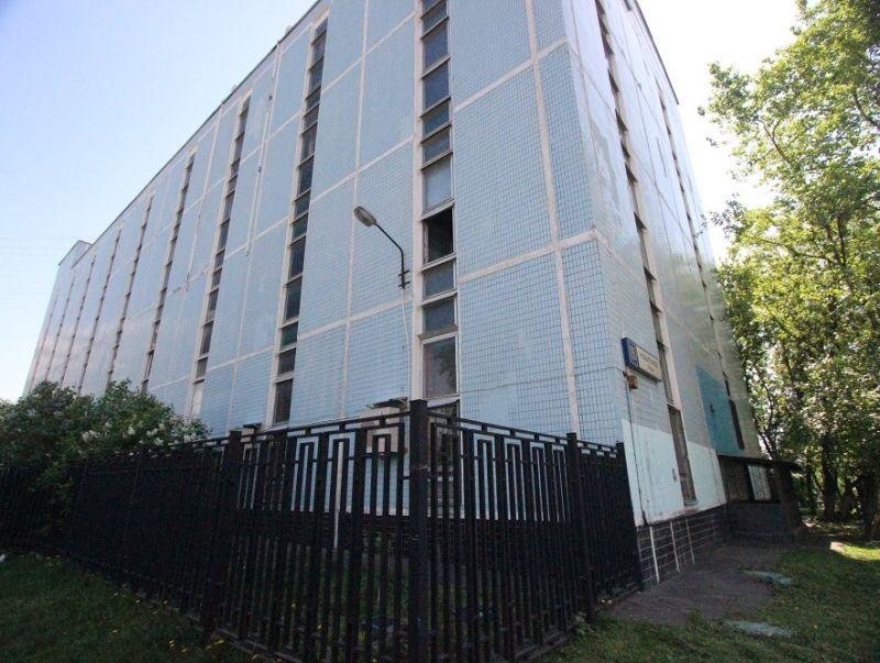 бизнес-центр Новаторов 15