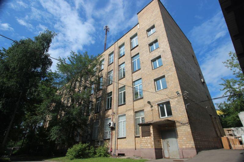 бизнес-центр Пролетарский 24