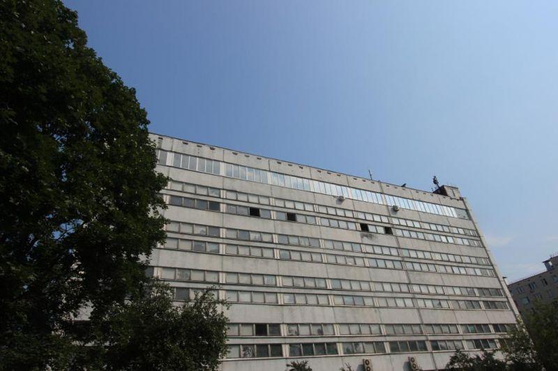 бизнес-центр Россошанская 3А