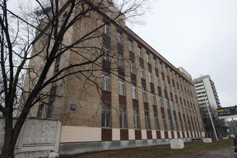 бизнес-центр Щелковское 70