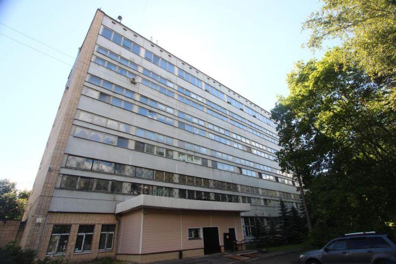 бизнес-центр Яна Райниса 4