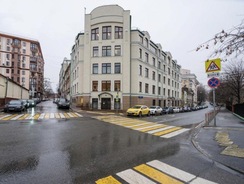 бизнес-центр Денисовский 26