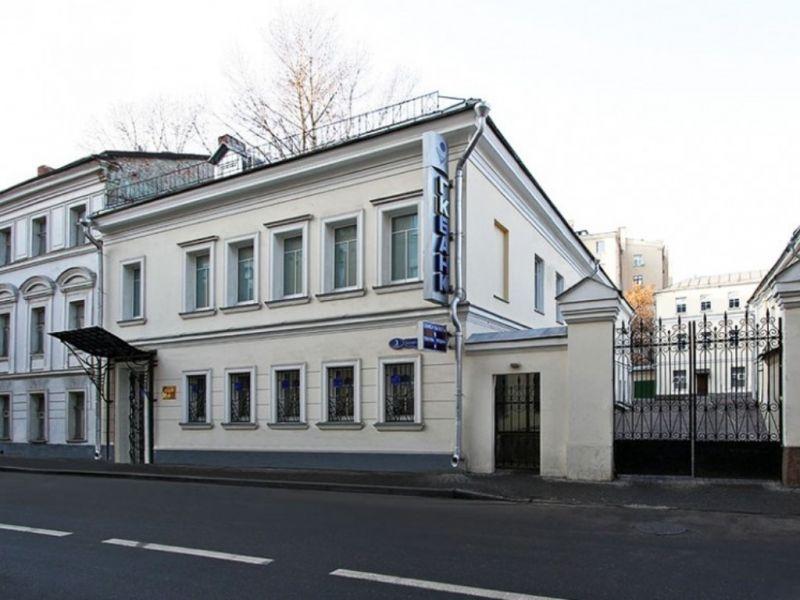 бизнес-центр Малый Златоустинский