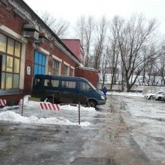 бизнес-центр Новохохловская 89