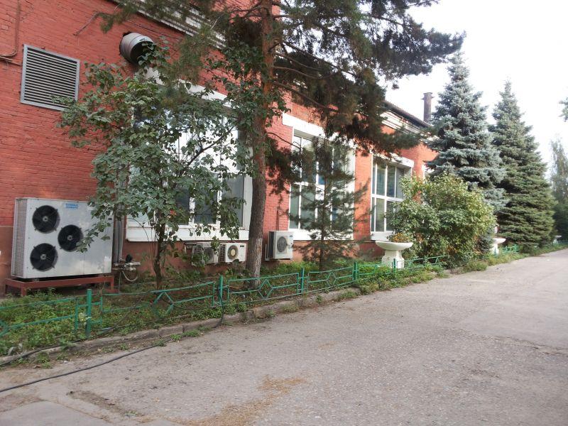 бизнес-центр Новохохловская 91