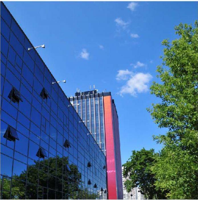 бизнес-центр East Gate