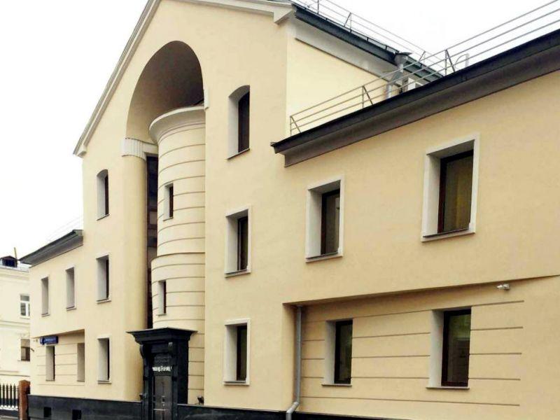 бизнес-центр 1-й Кадашёвский, 13
