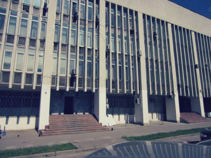 бизнес-центр 1-й Щипковский