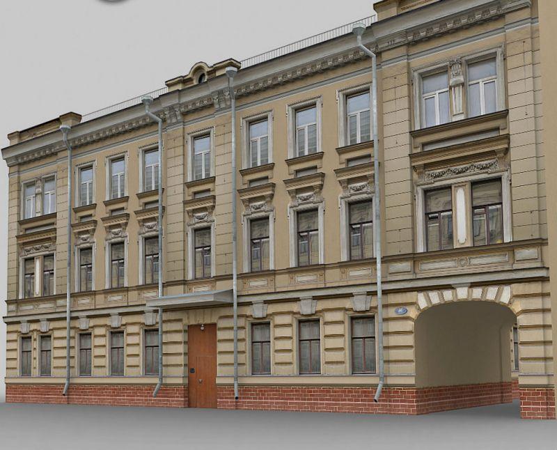 бизнес-центр 1812