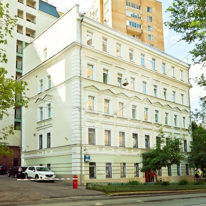 бизнес-центр 3-й Самотечный, 9