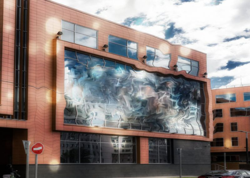 бизнес-центр River Place
