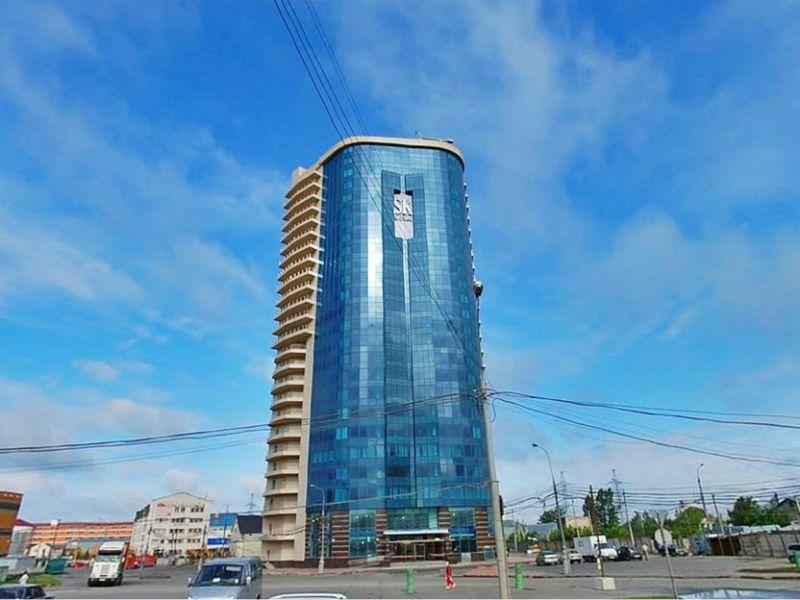 бизнес-центр SK-Royal