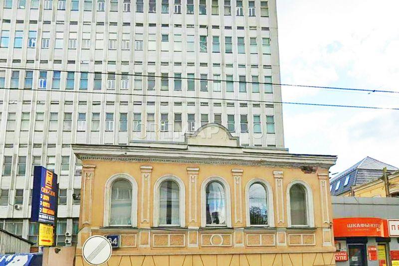 бизнес-центр Бакунинский, 84