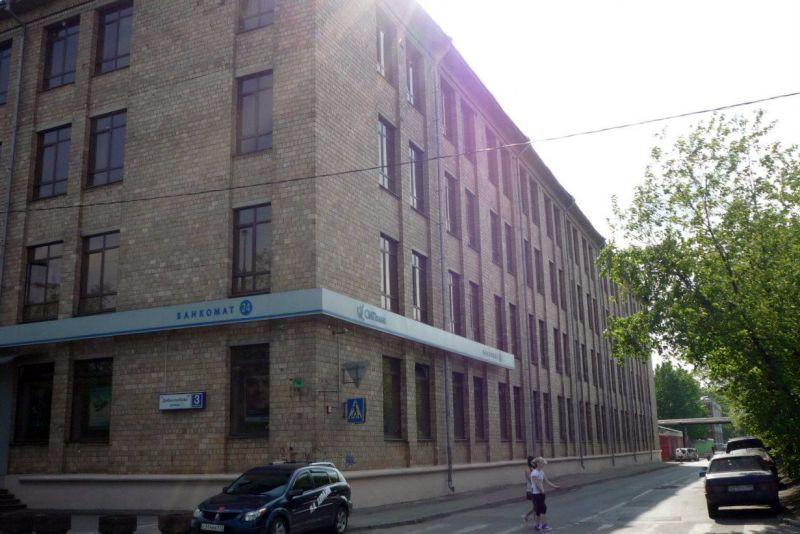 бизнес-центр Бастион Капитал