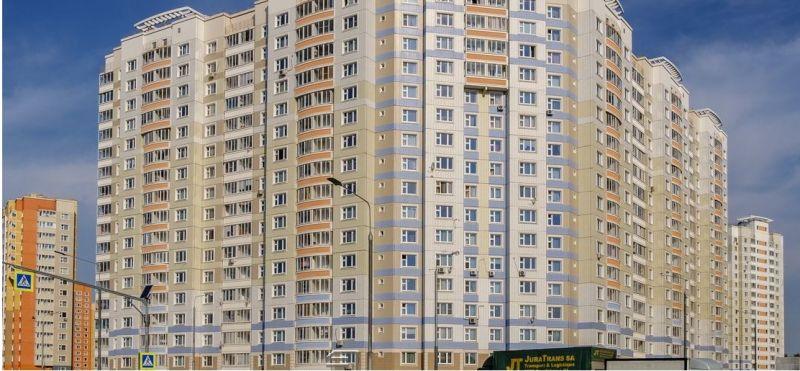 бизнес-центр Бунинский