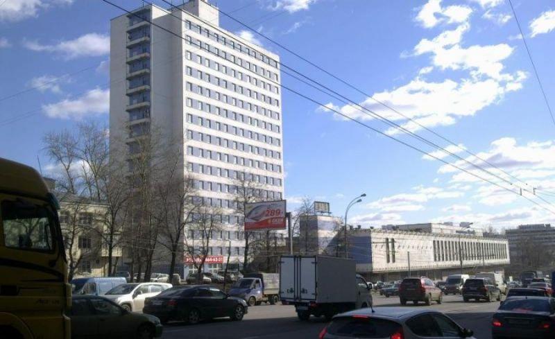 бизнес-центр ДЕЛО