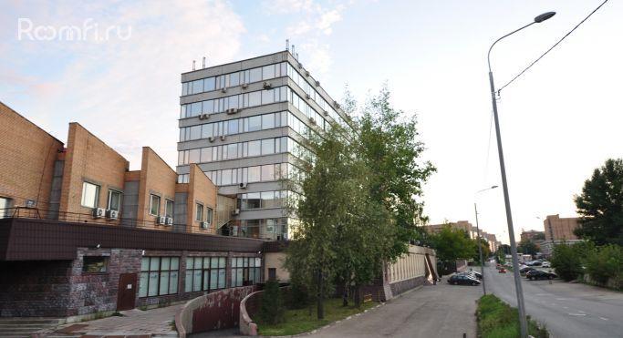 бизнес-центр Выборгский