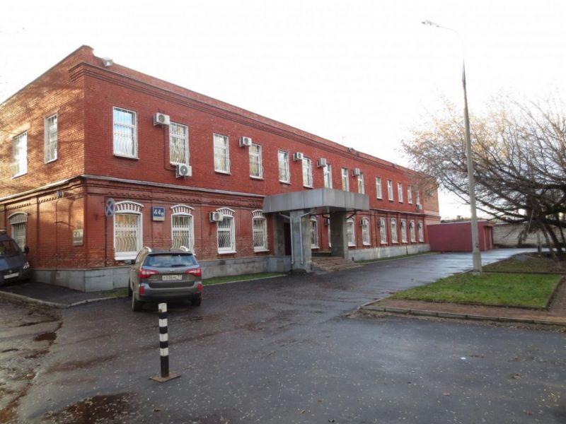 бизнес-центр Гастелло, 44
