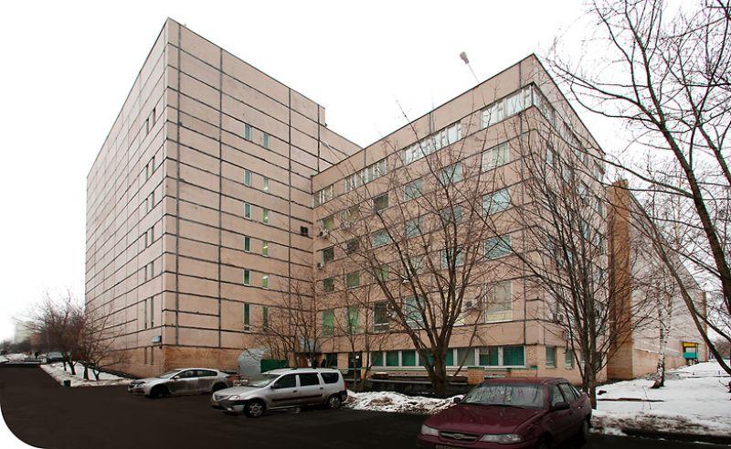 бизнес-центр Кантемировская, 61