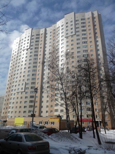 """бизнес-центр ЖК """"Кировоградская, 24"""""""