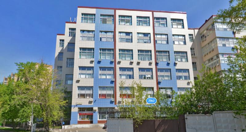 бизнес-центр Центр развития успешных проектов