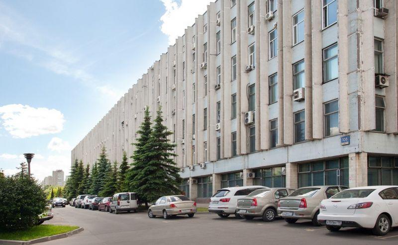 бизнес-центр НИИ Профсоюзная,108