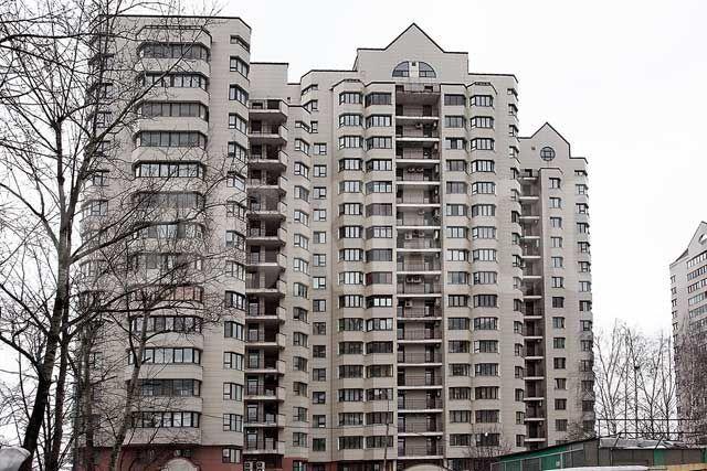 бизнес-центр Новочерёмушкинская 44 корп. 2