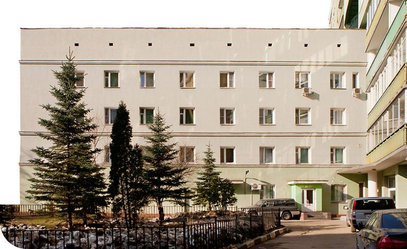 бизнес-центр Образцова, 5А