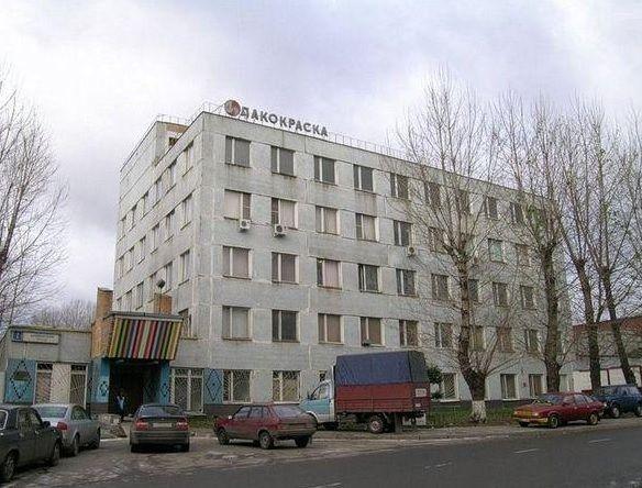 бизнес-центр Оливета