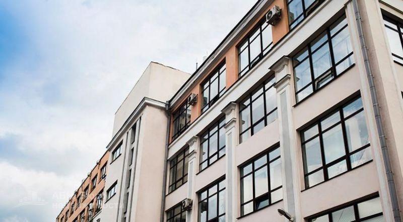 бизнес-центр Переведеновский, 13