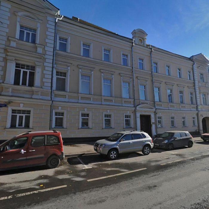 бизнес-центр Садовническая, 69