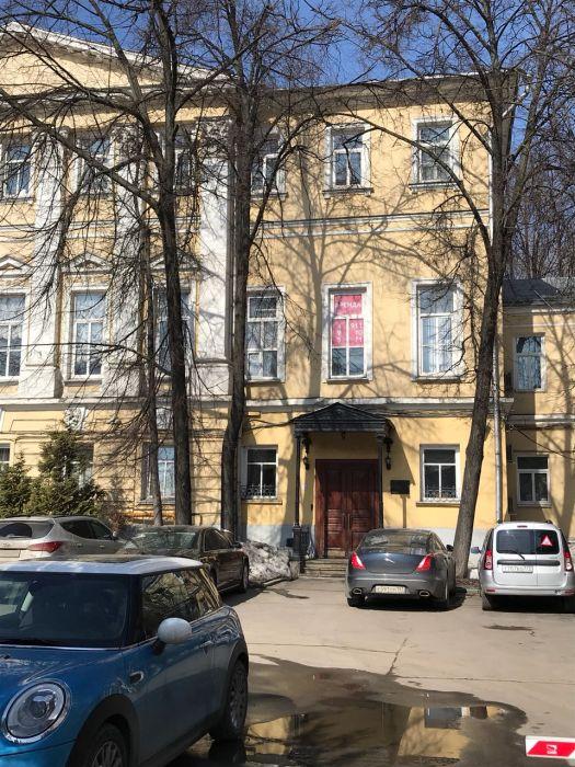 бизнес-центр Станиславский