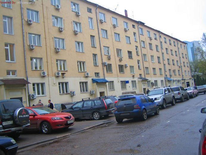 бизнес-центр Стрелецкая, 6