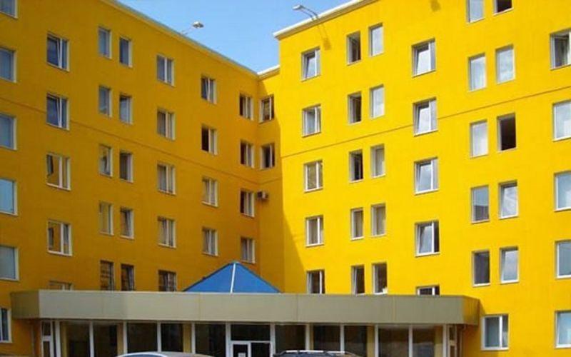 бизнес-центр Судакова Плаза