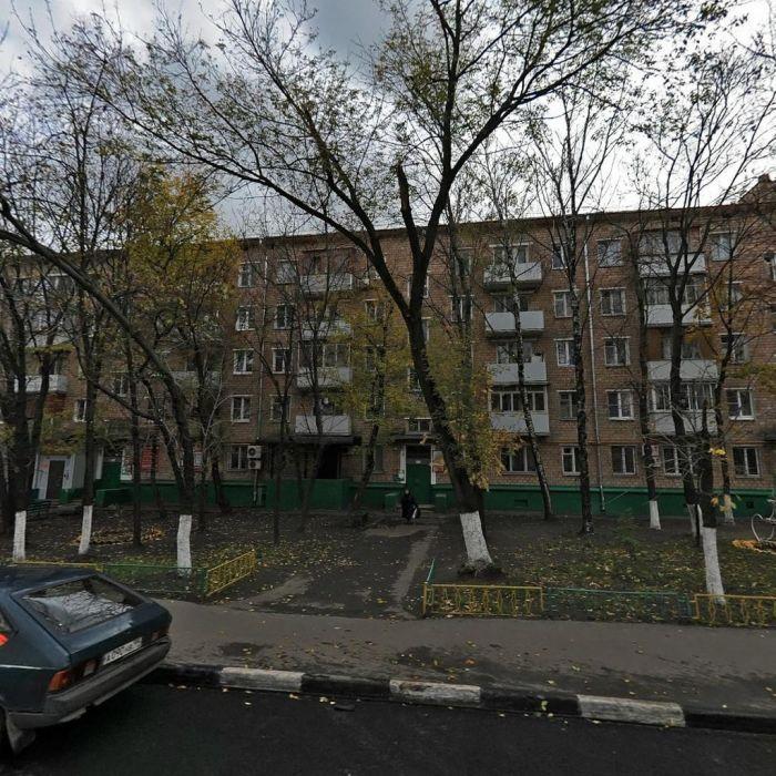 бизнес-центр Трофимова, 24
