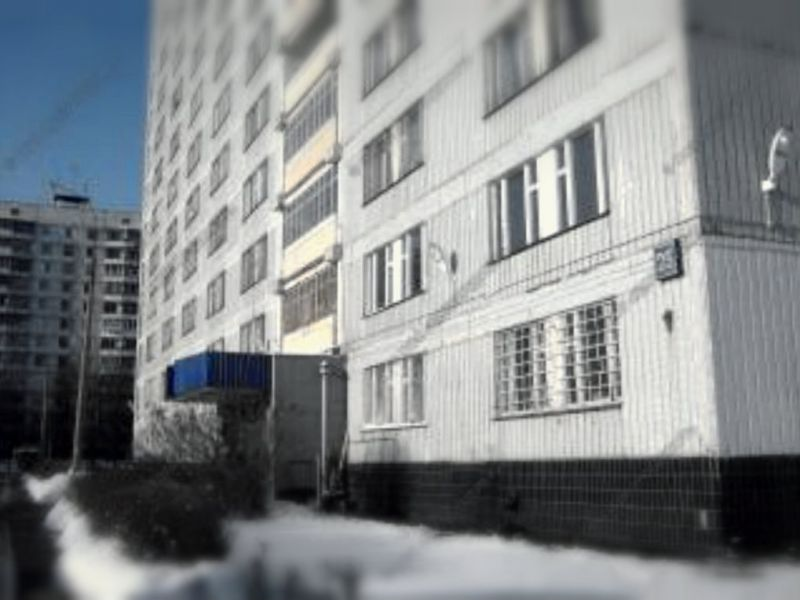 бизнес-центр ЖК M House